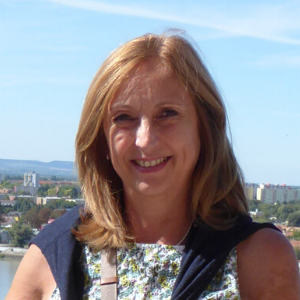 Agile ambassadeur - Michèle Vande Gaer